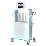 Profi Enhet Hydrogen - med 5in1 behandlingsalternativ