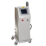 Mulitsystem kombination av laserteknik och IPL /smärtfri hårborttagning & Termalifiting