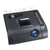 Multisystem 6 i 1 diamantmikroderm & Kavitations & Fotonterapi & Hot/Cold & Mesoterapi & BioLift