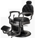 Barber Chair Tommy Herrklippstol