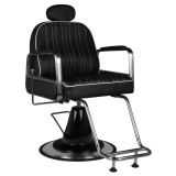 Barber Chair Kundstol unisex LUKA