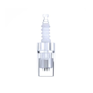 10 pcs.NÅL  Microneedle cardrige för Derma Pen - 10 x  Microneedle  för Derma Pen