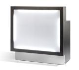 Receptionsdisken AUREOLA med LED Frontbelysning