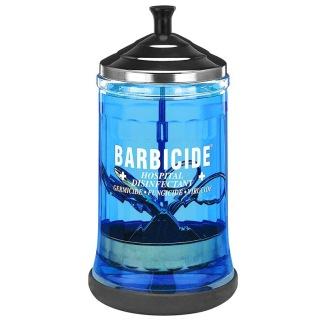 BARBICIDE Glass Glasbehållare for disinfektion 750ml - BARBICIDE Glass Glasbehållare for disinfektion 750ml