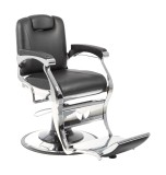 Barber Chair DOP i svart
