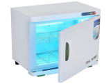 Handduksvärmare 23L med UV Sterilisation