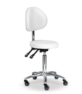 Arbetsstol RITA med Speedhjul - Arbetsstol RITA med Speedhjul