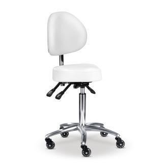Arbetsstol Eddi med Speedhjul - Arbetsstol Eddi med Speedhjul