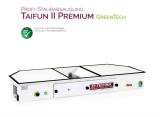 Prof. Bordsutsug Taifun Model II Greentech Made in Germany