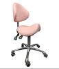 Arbetsstol Caramba Italia beige/vit/svart/grön/rosa/röt/blå - Arbetsstol Caramba Italia i rosa