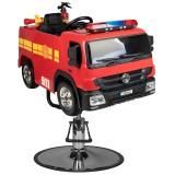 Barnklippstol 911 Brandkår