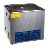 Ultraljudsrengörings Sterilisator rostfritt stål 19l 420W