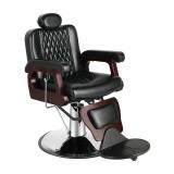 Barber Chair Frisörstol unisex H 55-68cm