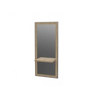 Arbetsplats Spegel SANDY Made in Europe - Arbetsplats Spegel SANDY