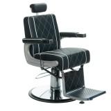 Barber Chair Barberastol ODEN svart