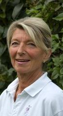 Lena Andersson Medicinsk fotterapeut och Kundkontakt på Gelsox Nordic