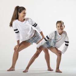 Förberedande Dans