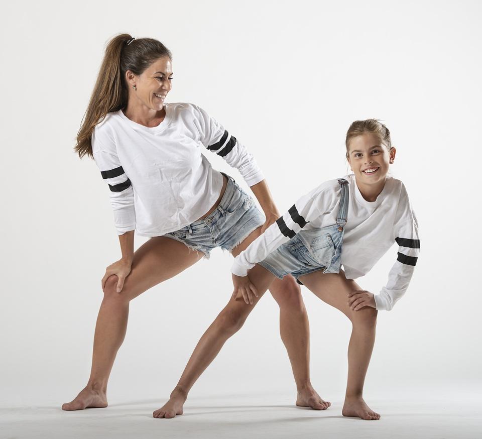 Förberedande Dans - Förberedande Dans
