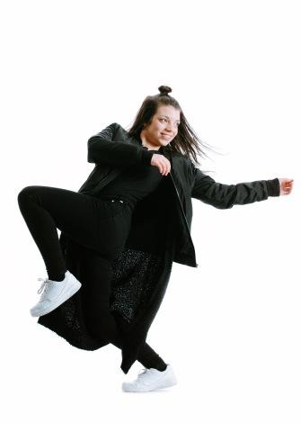 Streetdance - Streetdance årskurs 3-4