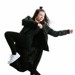 Streetdance