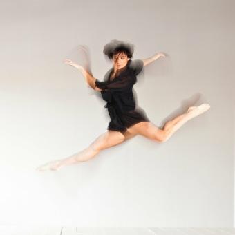 Teknik Jazz / Balett - Balett 5-9 år