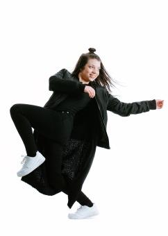 Streetdance - Streetdance Nyb/Forts årskurs 3-6