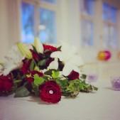 Dekoration bröllop
