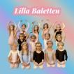 Teknik Jazz / Balett - Balett 6-9 år