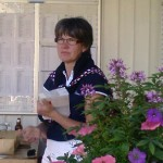 Kristina Jacobsson