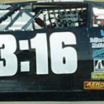 Custom Race Car Graphics