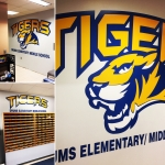 drums_elementary_wall_graphics