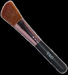 YAG Rouge brush