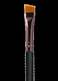 YAG Eyeliner & Brow brush