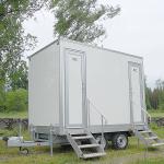 Toalettvagn lyx2