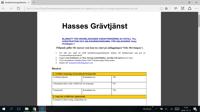 Blankett PDF