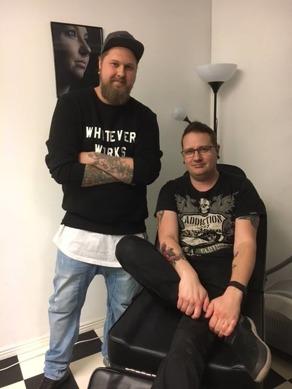 Simon och Kalle