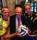Football Freestyle Team med Arne Hegerfors