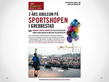 Football Freestyle i Grebbestad