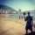 Emil vid Copacabana