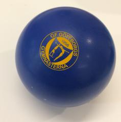 Stressboll -