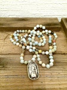 Buddha halsband