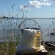 Washologis Tvättmedel Organisk 750 ml