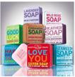 Scottish Fine Soap, LAVENDER