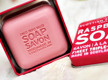 Scottish Fine Soap, RASBERRY
