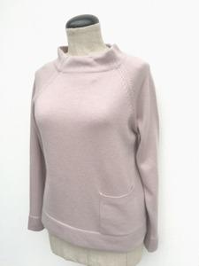 Cashmere Tröja Dusty Pink