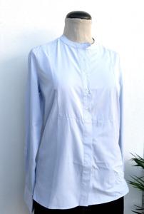 Bomulls skjorta