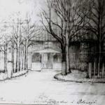Den äldre prästgården