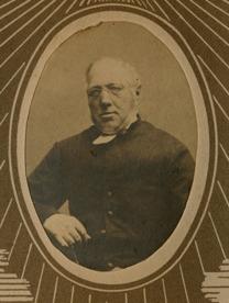 Johan Lorentz Wickelgren