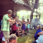 Fiddlers från Hylte
