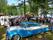 Den årliga veteranmotorträffen fyller parken med gamla fordon
